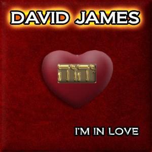 Album I'm In Love CD By David James In Boston